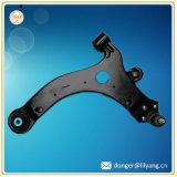 鍛造材鋼鉄自動車低いアーム、サスペンションアーム、コントロールアーム