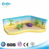 Cocowater Entwurfs-aufblasbarer Wüsten-Thema-Prahler LG9003