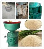 Малая миниая машина шелушения шелухи риса для сбывания