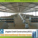 Het Landbouwbedrijf van de Kip van het Ontwerp van Ce ISO