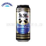 중국 도매 판다 임금 맥아주 통조림으로 만들어진 맥주