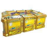 Galleria Machine dell'affissione a cristalli liquidi Display Catch Fish Game Dragon King da 55 pollici da vendere