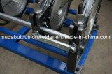 Sud355h de Hydraulische Machine van het Lassen van het Uiteinde om HDPE Pijp Te lassen