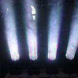 luz principal móvil de la viga LED de 36PCS 3W con el CREE
