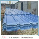 온실 물결 모양 FRP 스카이라이트 지붕 위원회 섬유유리 루핑 장