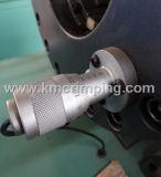 주름을 잡는 기계 주름을 잡는 고무 호스 (KM-91C-5)