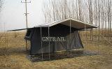モデルCtt6002キャンピングカートレーラーのテントかキャンプのトレーラーのテント