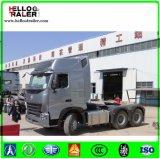 Camion del trattore di HOWO A7 6X4 380HP da vendere