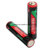 Батарея поставкы супер сверхмощная R03p AAA Um-4 1.5V сухая