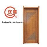 高品質の純木のドア