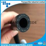 Boyau élevé de Presssure de boyau en caoutchouc hydraulique du boyau R1/R2/4sh