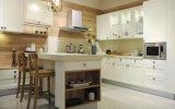 Неофициальные советники президента твердой древесины мебели кухни роскошные (ZS-812)