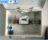 ガラス繊維の水道メーターボックスFRP水道メーターボックスGRP水道メーターボックスガラス繊維SMCの水道メーターボックスガラス繊維の電気メートルボックスFRP SMC電気メートルボックス