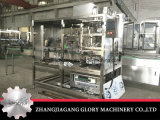 3L-10L를 위한 600bph 병 광수 충전물 기계