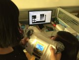 Ja Intraoral Sensor van de Röntgenstraal van Biotech de Digitale Tand van Korea