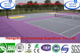 met Superior Performance en Safety Ce Modular Sports Flooring