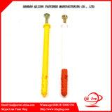 Het plastic Anker van de Hamer met de Spijker van het Staal