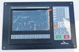 machine de découpage bon marché de plasma de commande numérique par ordinateur de Chinois d'emplacement de travail de 2000*4000mm, coupeurs de plasma de machine de commande numérique par ordinateur à vendre