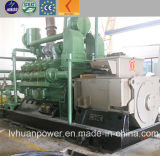 10kw - 5MW Gas Gas Gasifier Syngas Electric Power Biomass Gas Generator