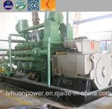 10kw - 5MW 목제 가스 Gasifier Syngas 전력 생물 자원 가스 발전기 CHP