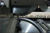 Полноавтоматический край Bander с Pre-Филировать, угловойая машина Edgebander Edgebanding уравновешивания