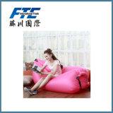 ナイロン材料3季節のたまり場の屋外のための不精な寝袋