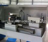 Melhor máquina profissional do torno do CNC do preço (CK6150A)
