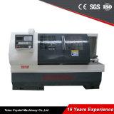 Vantagens da máquina do torno do CNC da elevada precisão (CK6150T)