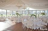 Luxury bon marché Transparent Marquee Party Wedding Tent à vendre