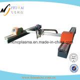 Hoog AutoCAD van de Brug van het Aluminium van de Nauwkeurigheid Plasma en de Scherpe Machine van de Vlam