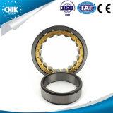 Rodamientos de rodillos cilíndricos del rodamiento de rodillos del precio de fábrica Nu207em N207 Nup207 35*72*17m m