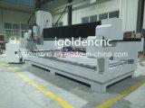 Máquina de estaca de mármore de pedra do granito de 12 funções do ATC Nulti da parte
