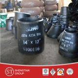 Het Reductiemiddel van de Pijp van de Koolstof Steel/ANSI van het Reductiemiddel van de pijp