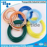 Boyau spiralé flexible d'aspiration d'helice de PVC