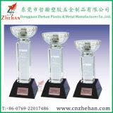 Пользовательские Crystal Design Cup Trophy с базы