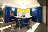 2015年のWelbomの新しい現代的な台所食器棚