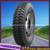 neumático radial barato chino del carro 1200r24