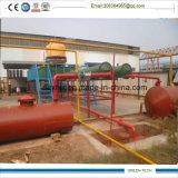 5 toneladas por el petróleo de Mazut del tratamiento por lotes que recicla a la planta diesel