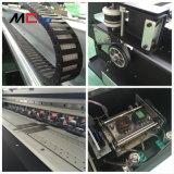 Печатная машина большого формата 1440ppi оптовой продажи 6FT высокоскоростная с Epson Dx10