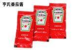 Automatische Tomatensauce-Marmeladen-Pasten-Verpackungsmaschine