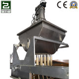 Machine à emballer multiligne de sucre avec la forme de cachetage de Quatre-Côté