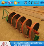 Hot Sale Gold Recovery Machine Spiral Separator Chute
