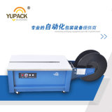 Yupack Hot Selling Semi-Auto / Automatic Low Table Strapping Machine