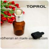 Бутылки Амбер 30ml стеклянные для E-Жидкостей и эфирное масло в Toprol