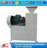 新しいデザイン低価格の小さい圧力煉炭機械