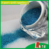 China Gupplier Bulk Glitter Powder für Leather