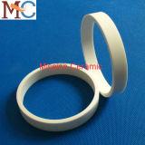 La calidad aseguró el 95% arandela de cerámica del alúmina 99.7% Al2O3