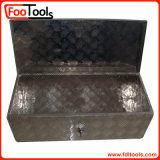 Caja de herramientas de aluminio del carro (314003)