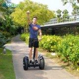 Schwanzloser Motor 70km weg Straßevom elektrischen Chariot, elektrischer balancierender Roller