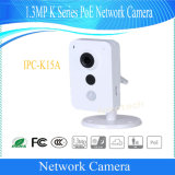 Cámara de interior de la red del Poe de la serie de Dahua 1.3MP K (IPC-K15A)